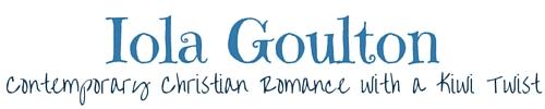 Iola Goulton - Logo