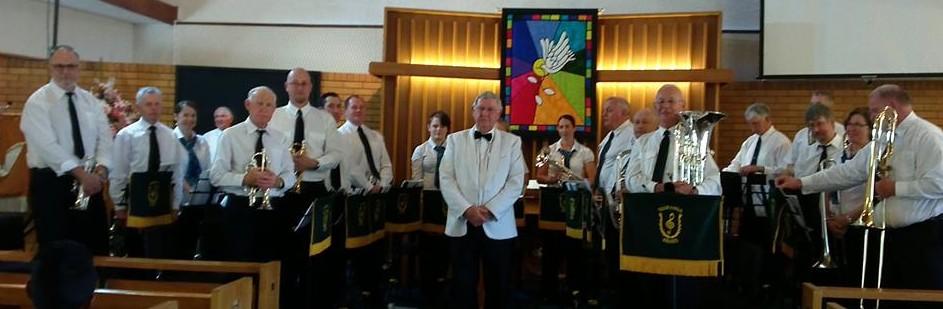 Tauranga Brass Band