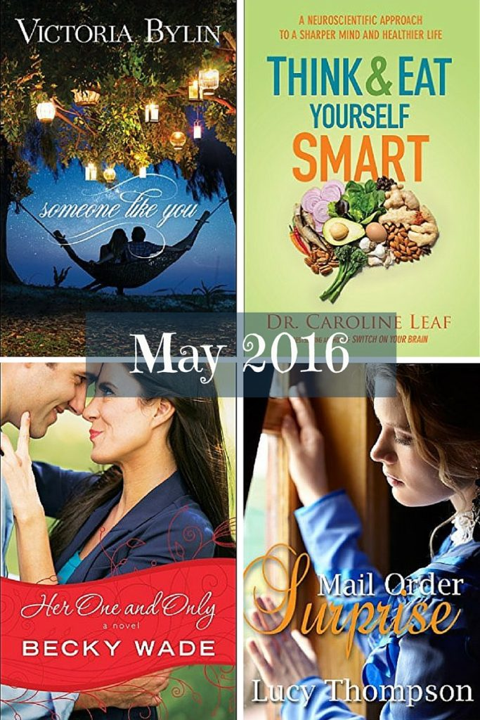 Recommended Christian fiction reads