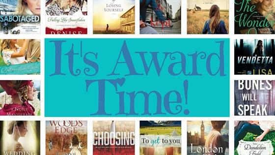 2016 INSPY Award shortlist and 2016 Christy Award finalists