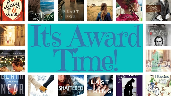 Christian Fiction Award