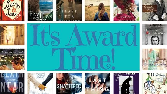 Christian Fiction Award