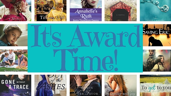 2016 Rita Grace Awards