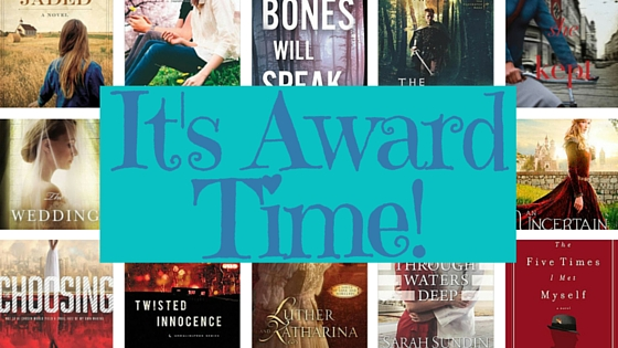 Winners of the 2016 Christy and INSPY awards