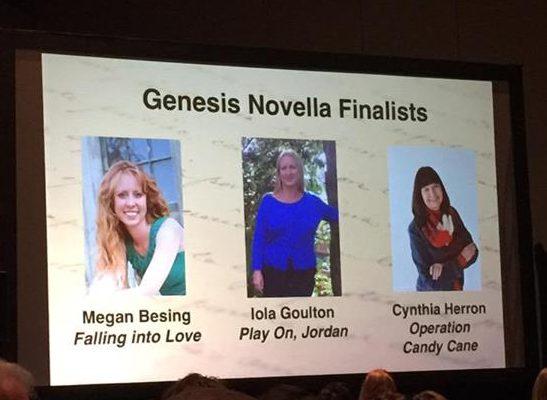 Novella Finalists