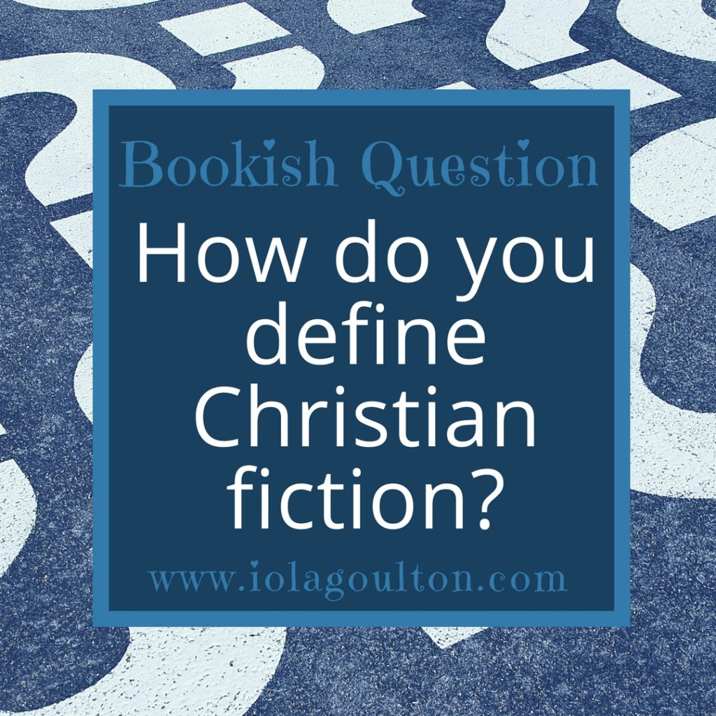 Bookish Question 18