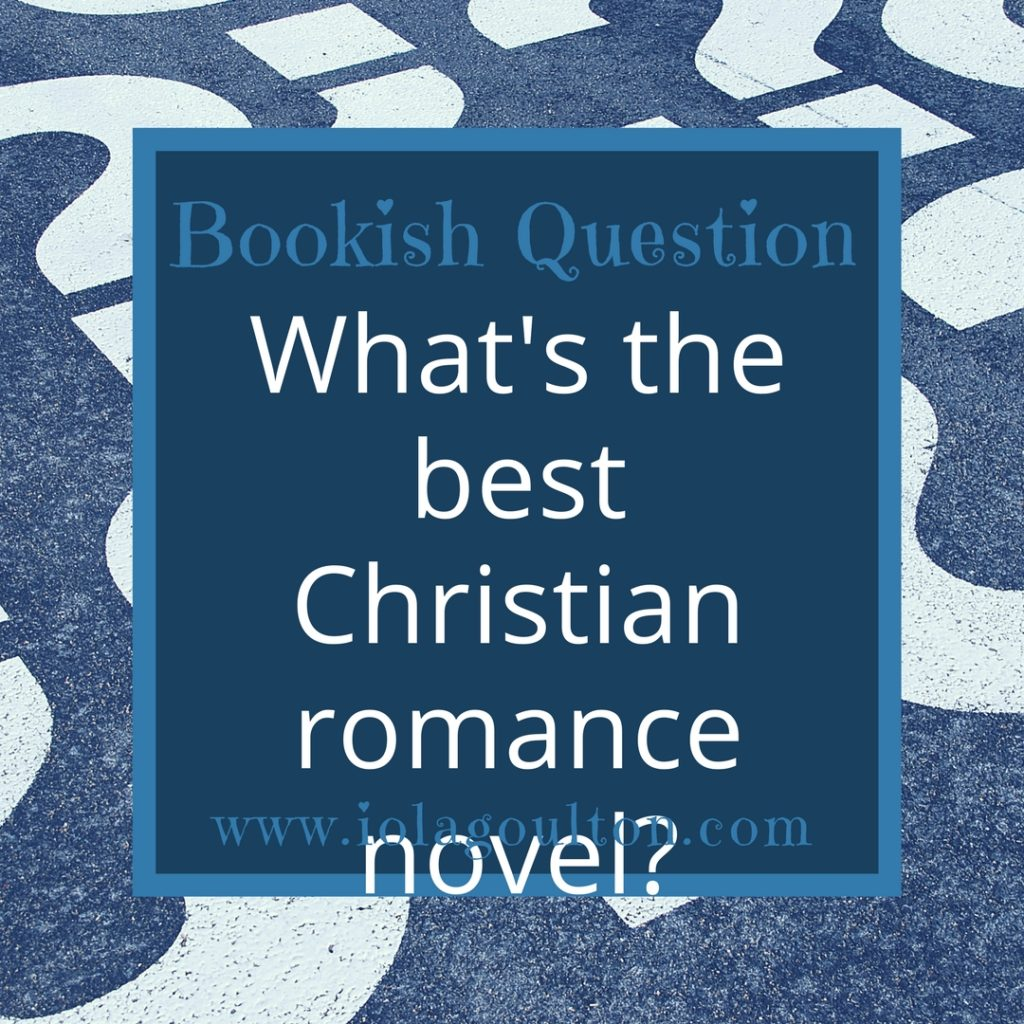 Bookish Question 19