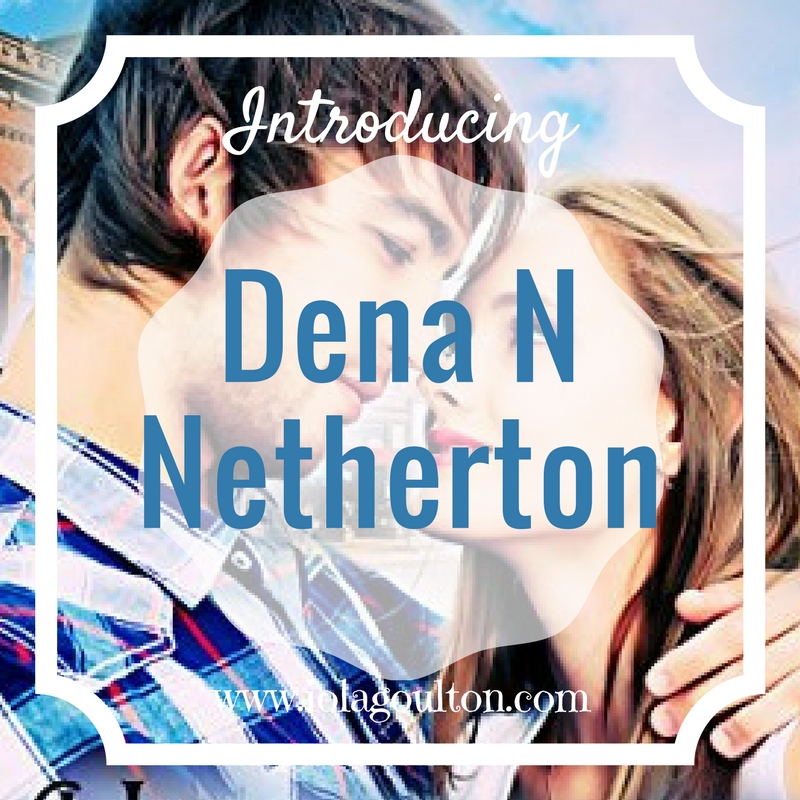 Author Interview - Dena N Netherton