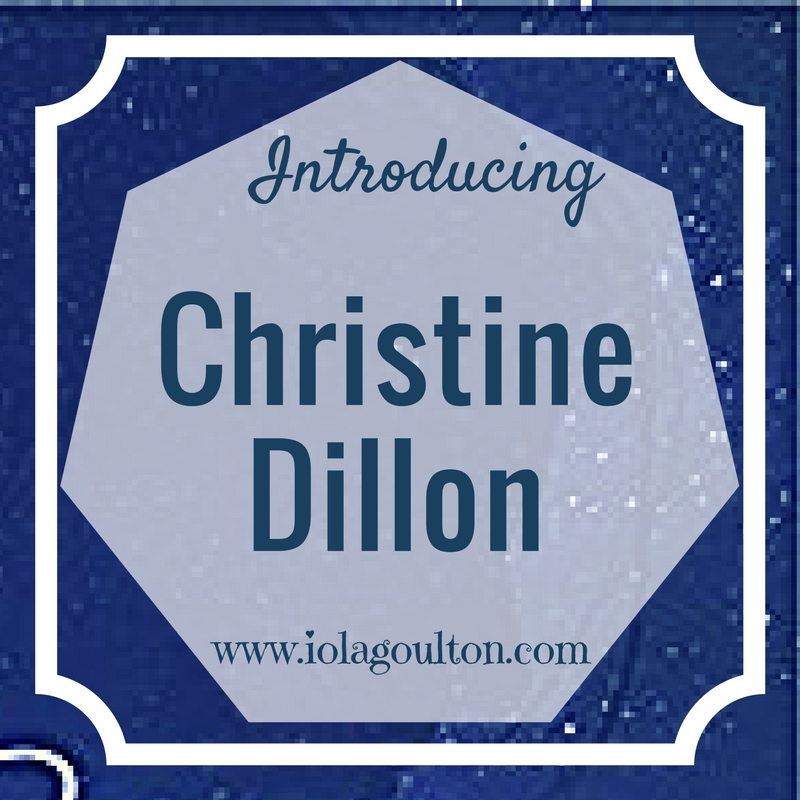 Introducing Christine Dillon