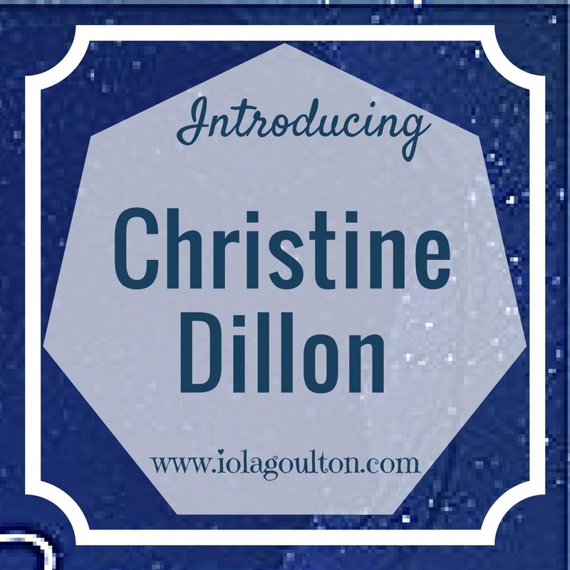 Introducing Christine Dillon