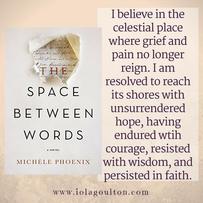 The Space Between Words 2
