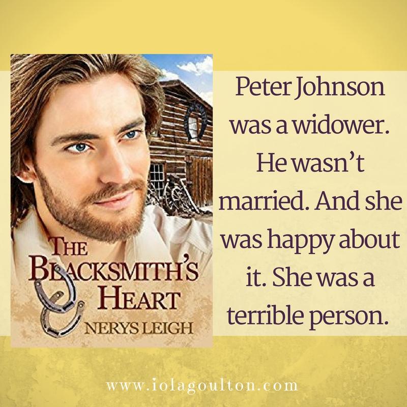 The Blacksmith's Heart
