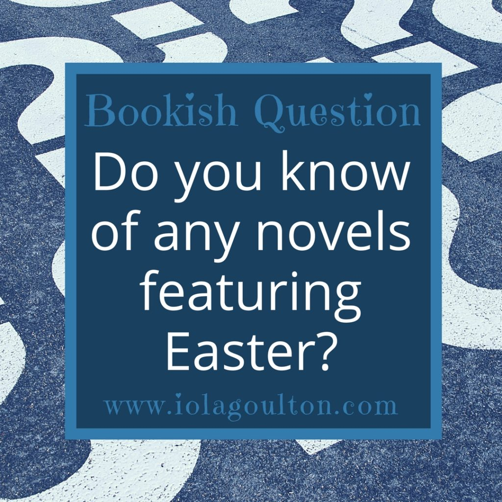 Do you know of any novels featuring Easter?