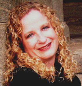 Author Photo: Jennifer Haynie