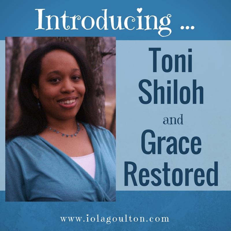 Introducing Toni Shiloh