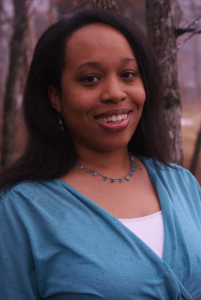 Author Photo - Toni Shiloh