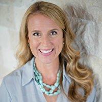 Author Photo Becky Wade