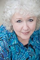 Author photo: Nancy Mehl