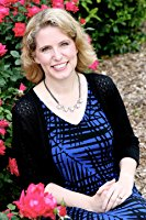 Author Photo: Karen Witemeyer