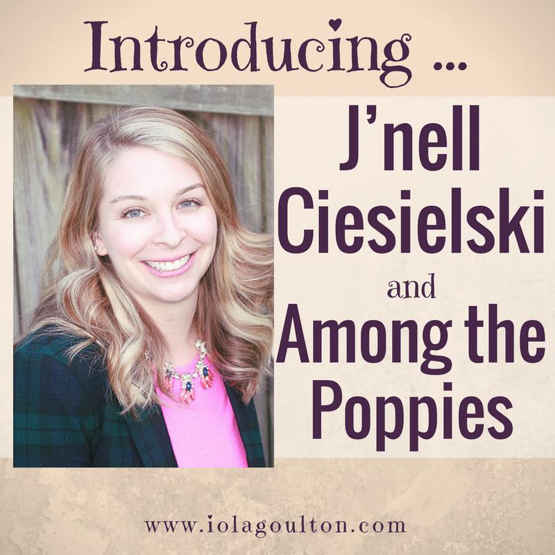 Introducing J'nell Ciesielski