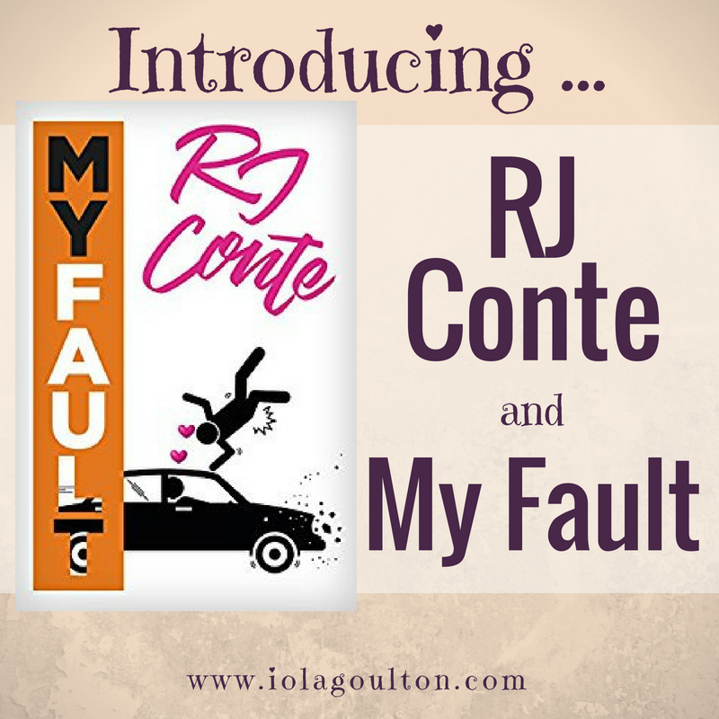 Introducing RJ Conte