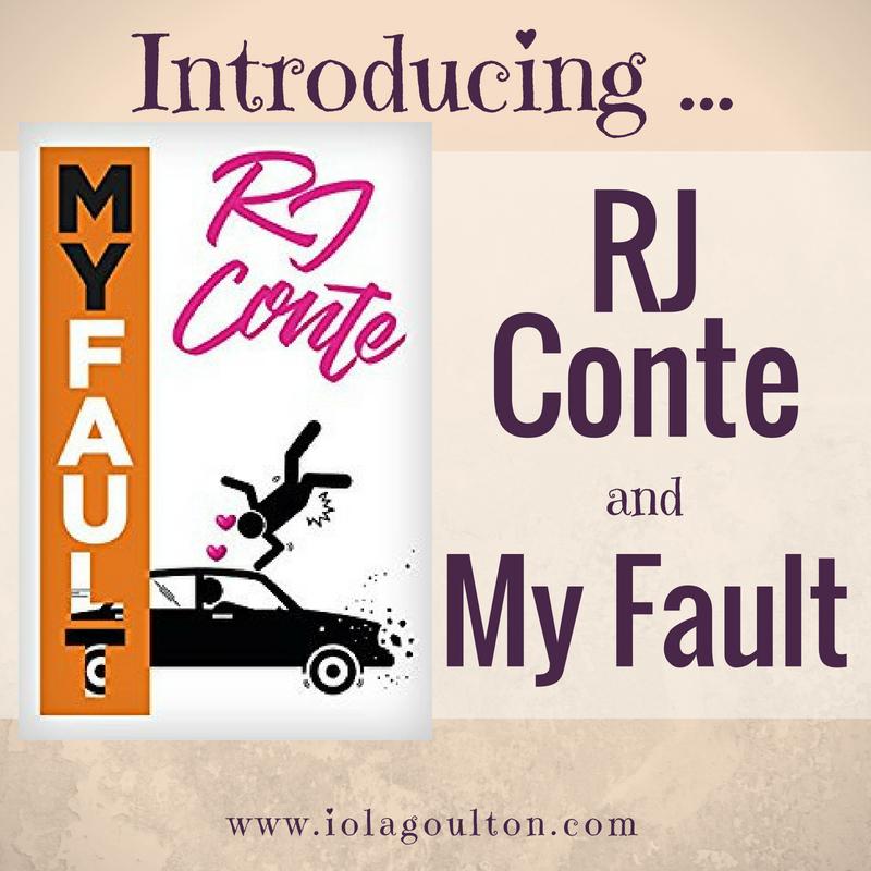 Introducing RJ Conte