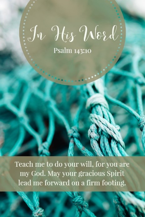 Stacy Monson - Three Psalms for Busy Women