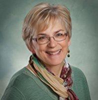 Author Photo Stacy Monson