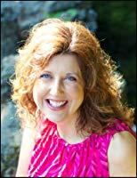 Author photo - Melanie Dobson