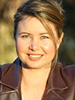 Author Photo - Adele Jones