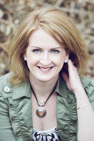 Author Photo: Alison Stone