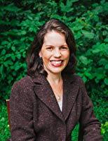 Author Photo - Sarah Loudin Thomas
