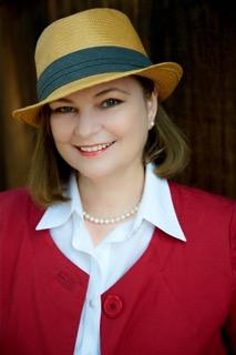 Author Photo - Jeanne M Dickson