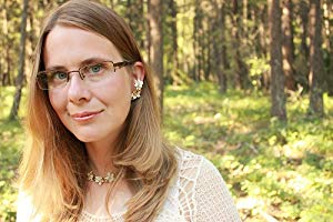 Author Photo: Kristen Joy Wilks