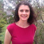 Author photo of Penny Jaye aka Penny Reeve
