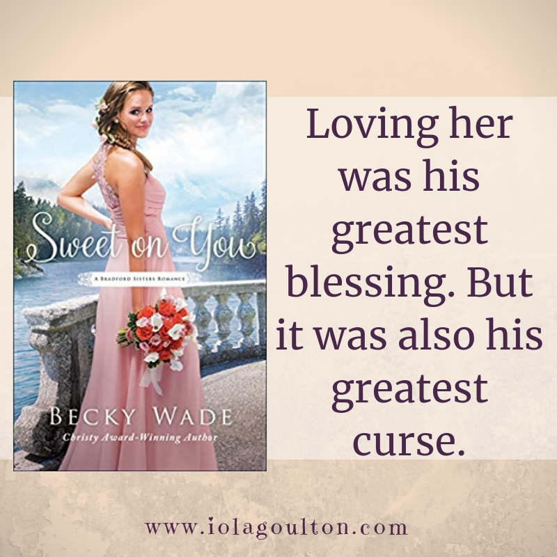 Loving her was his greatest blessing. But it was also his greatest curse.