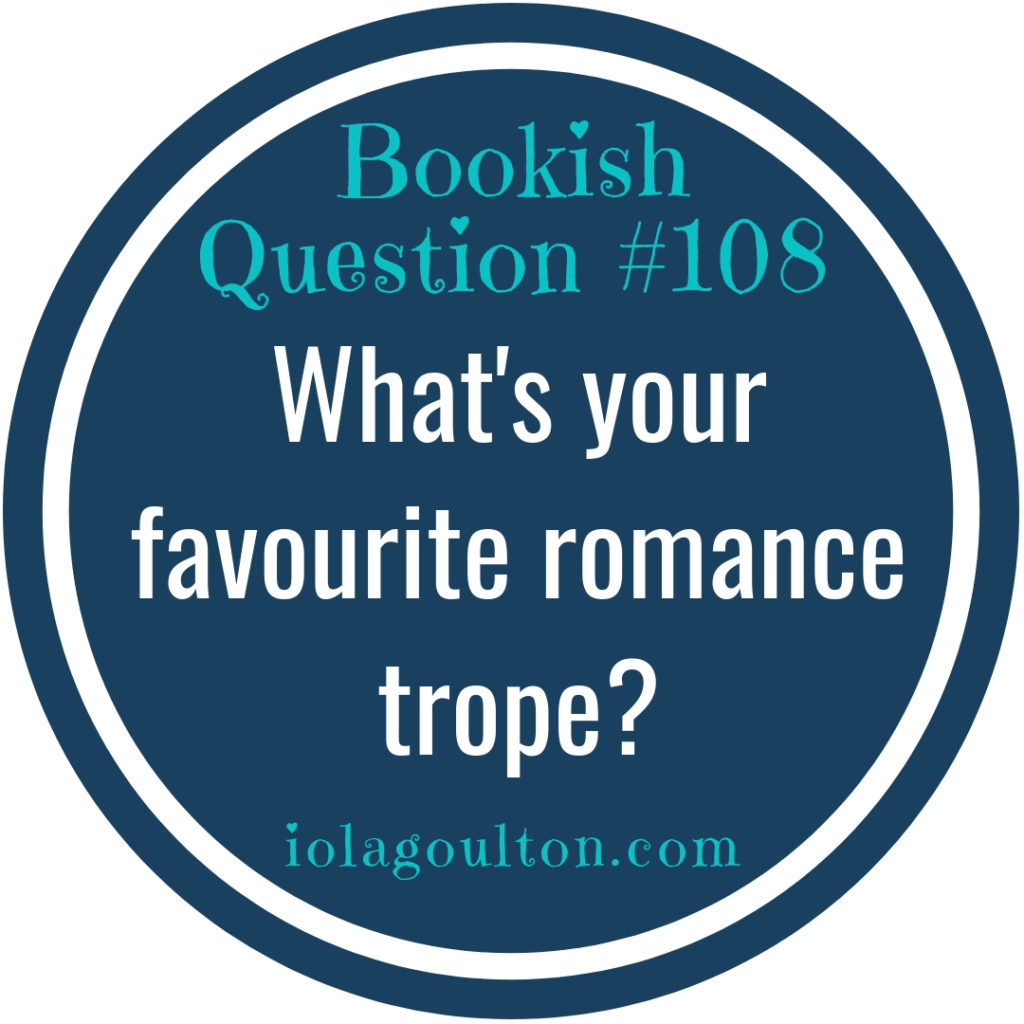 What's your favourite romance trope?