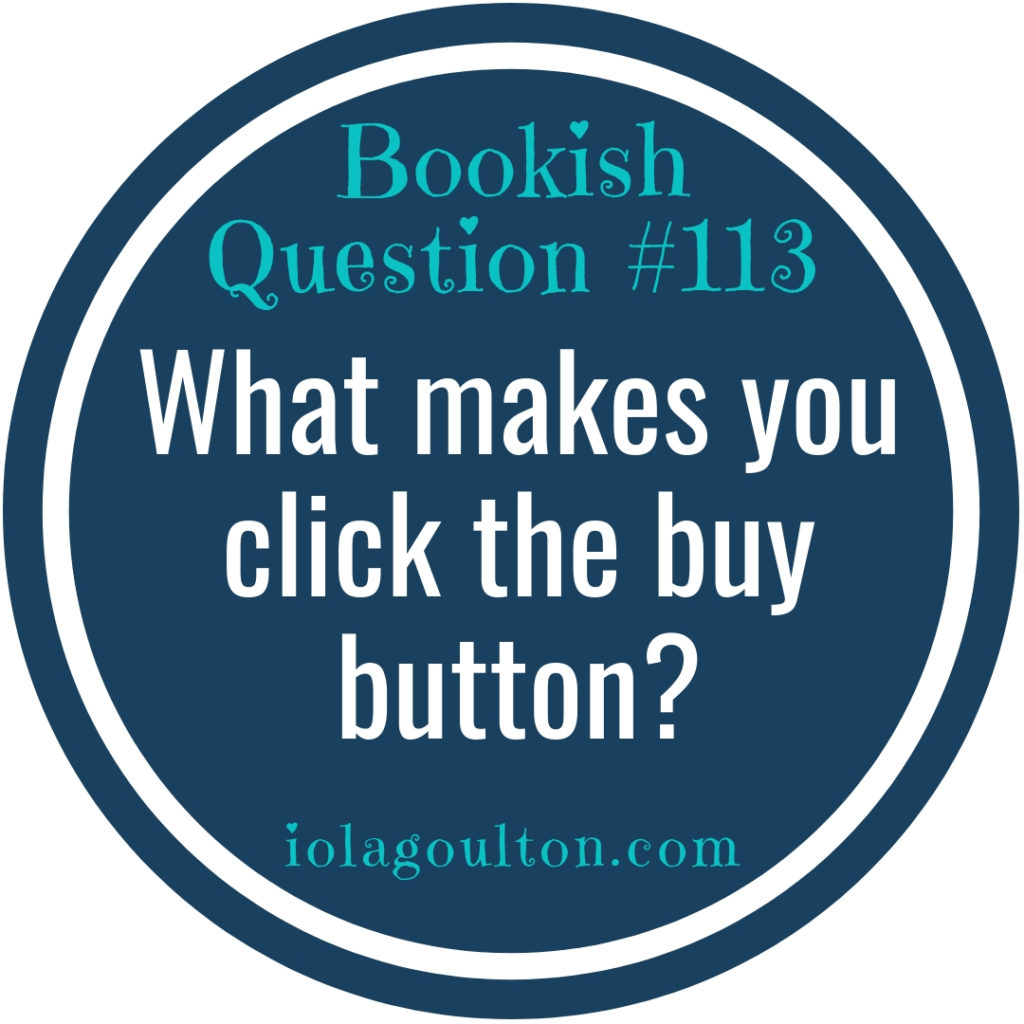 What makes you click the buy button?